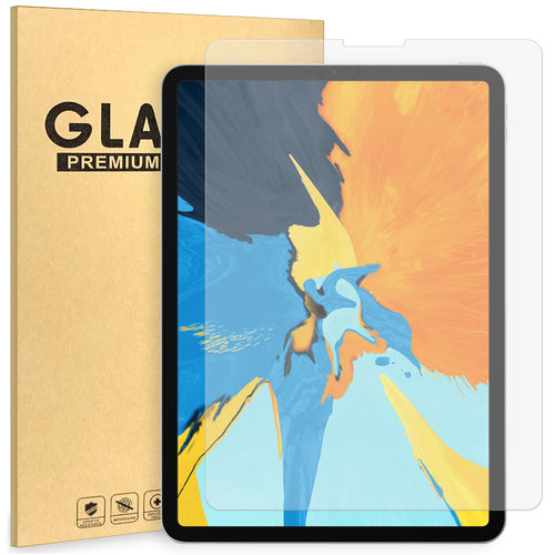 Tempered Glass Screen Protector for iPad Air (4th Gen) / Pro 11-inch (1st / 2nd Gen)